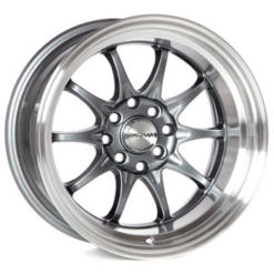 Circuit Performance CP29 Wheels