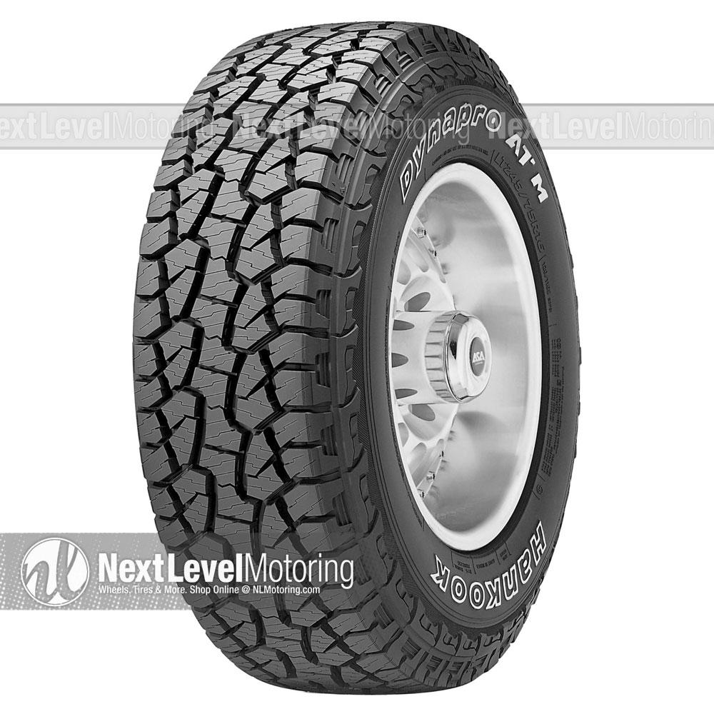 Hankook Dynapro Atm 275 55r20 >> Hankook Dynapro ATM Performance Radial Tire-275/55R20 113T | NLMotoring.com