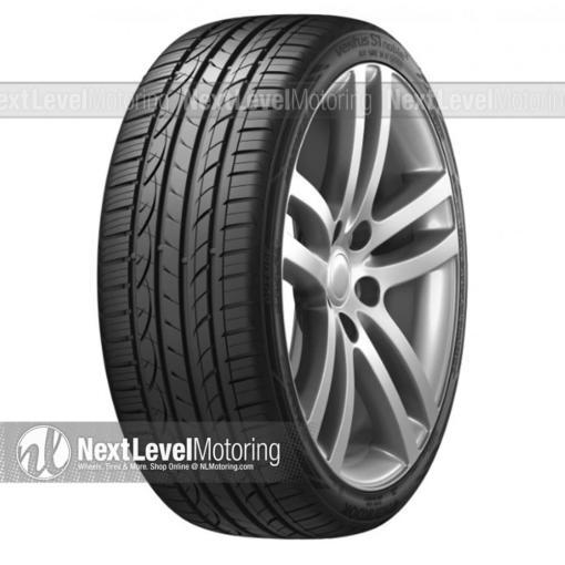Hankook Ventus S1 Noble 2 H452 Tire