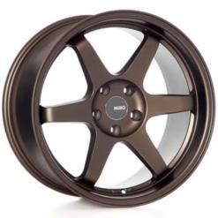 Miro Type 398 Wheels