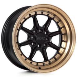 XXR 002.5 Wheels