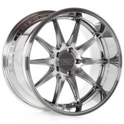 XXR 527D Wheels