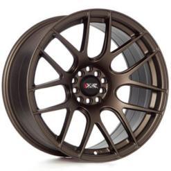XXR 530 Wheels