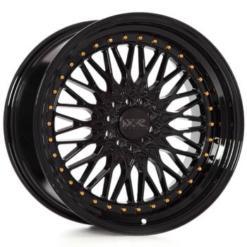 XXR 536 Wheels