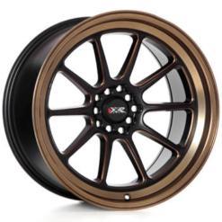 XXR 557 Wheels