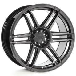 XXR 558 Wheels