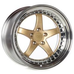 XXR 565 Wheels