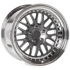 XXR 570 Wheels