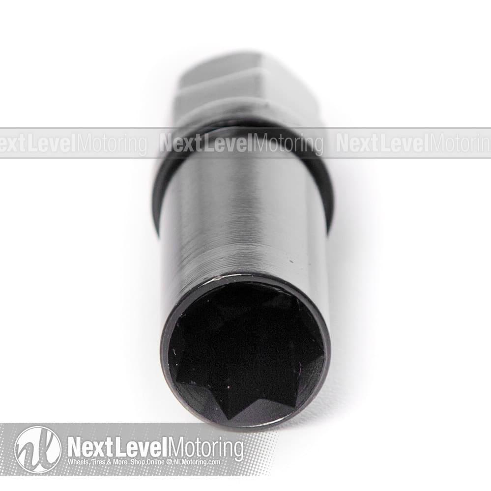 Vauxhall Vectr 10 point Star Drive Tool Alloy Wheel Tuner Bolt Nut Removal key