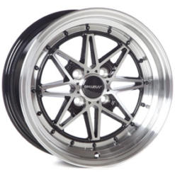 Circuit Performance CP24 Wheels