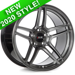 XXR 572 Wheels